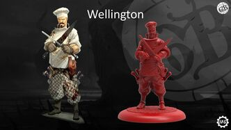 Wellington (Preview)