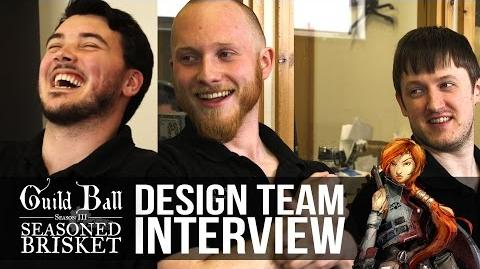 Guild Ball- Seasoned Brisket - Design Team Interview