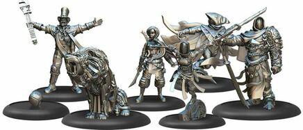 Faithful of Solthecius-Team Box-3