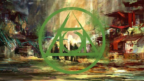 Alchemist-LogoScene
