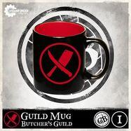 Butchers-Mug