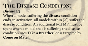 Diseased-Condition