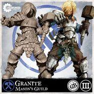 Granite (Art)