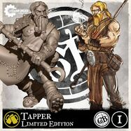 Tapper (Limited ArtCard)