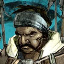 Corsair (Headshot)