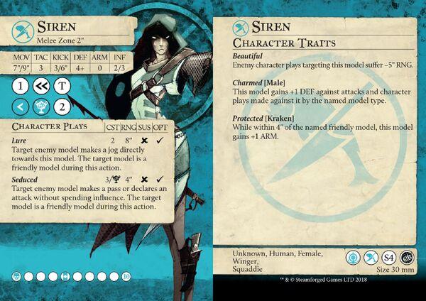 Siren (S4)