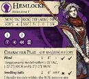 Hemlocke