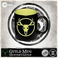 Hunters-Mug