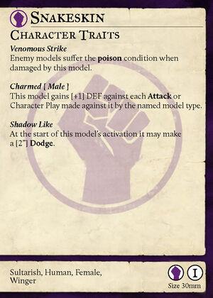 Snakeskin (S3.Back)