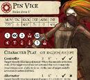 Pin Vice