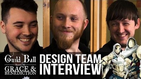 Guild Ball- First Light of Solthecius - Design Team Interview