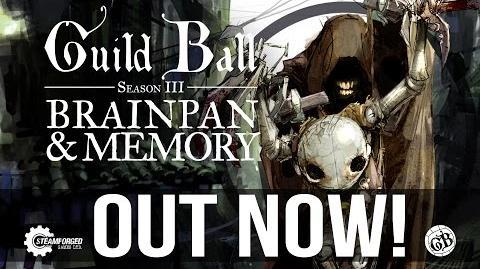 Brainpan & Memory- Season III - Release Trailer