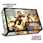 ArmyPainter-Kick Off! Paint Set