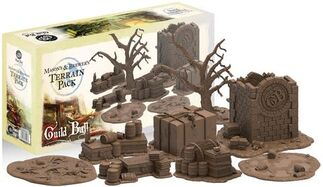 Masons & Brewers Terrain Pack