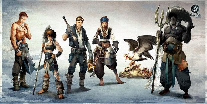 Navigators (Team)