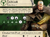 Jaecar