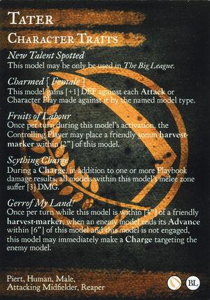 Tater-Back