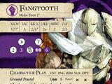 Veteran Fangtooth