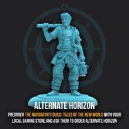 Horizon (AltSculpt2)
