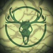 Hunters-GrungeLogo