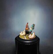 Peck-byDarkIronStudio