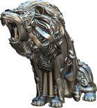 Pride (3D Render)