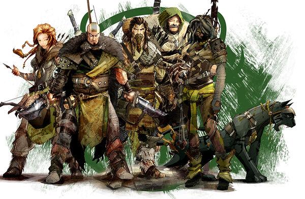 Hunters-Team