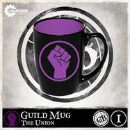 Union-Mug