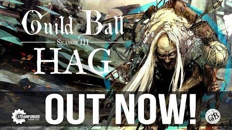 Hag- Season III - Release Trailer
