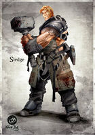 Sledge (ArtCard)