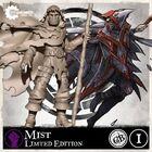 Mist (Limited ArtCard)
