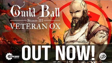 Veteran Ox- Season III - Release Trailer