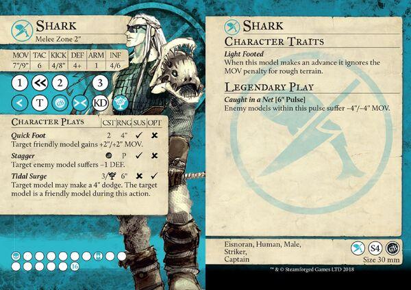 Shark (S4)