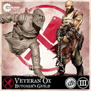 Veteran Ox