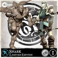 Shark (Limited ArtCard)