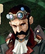 Ikaros (Headshot)