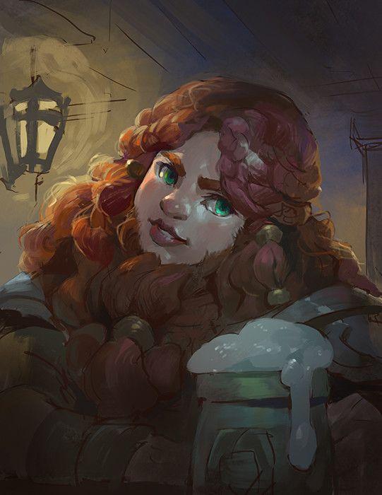 Dwarfs | Guild of magic (DnD) Wiki | FANDOM powered by Wikia