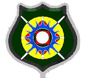 The Lightning Guard's Shield