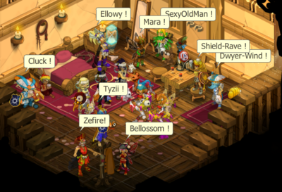 Names screenshot