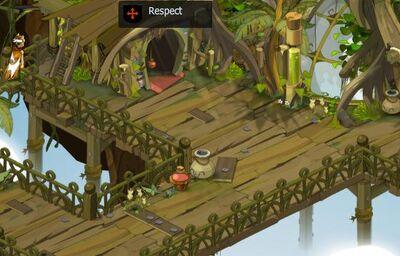 Respect guild house