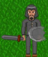 104 Swordsman's apprentice lvl 79