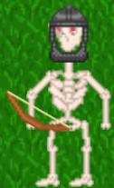 46 Skeleton lvl 134