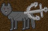 39 Alpha wolf lvl366