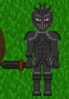 93 Emperor's Elite guard lvl 486