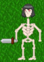45 Skeleton lvl 85