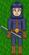 118 Elite Archer lvl 168