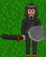 105 Swordsman lvl 145