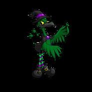 Lenny halloween