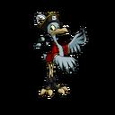 Lenny pirate