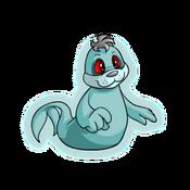 Tuskaninny ghost